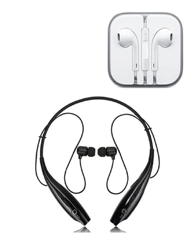 Buy Waqas Shop In Ear Headphones At Best Prices Online In Pakistan