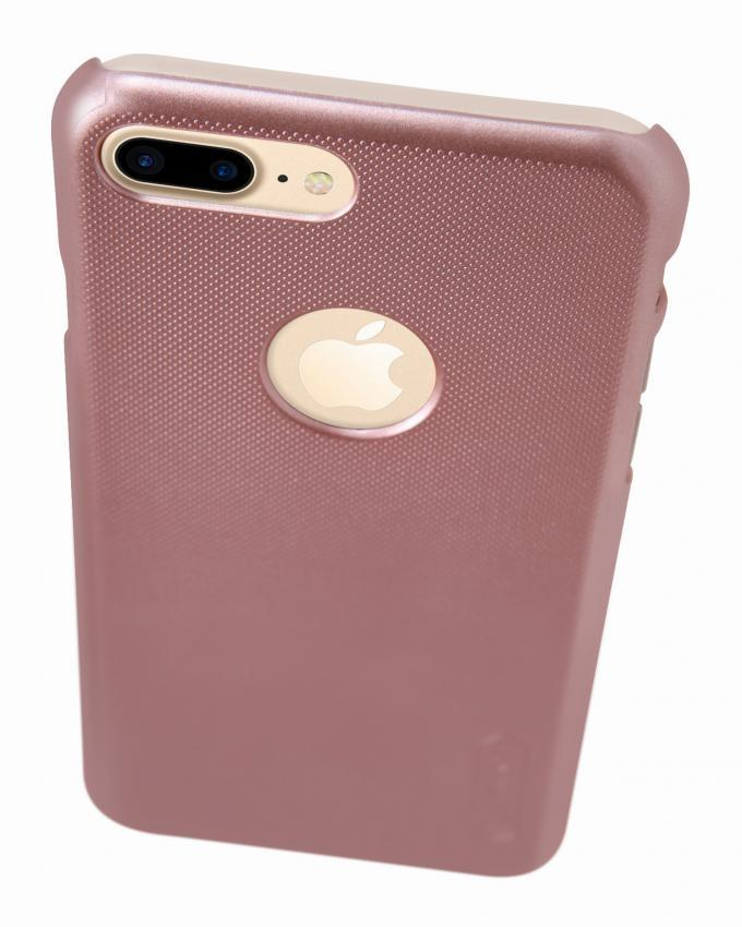 Super Frosted Shield Case For iPhone 7 Plus - Rose Gold