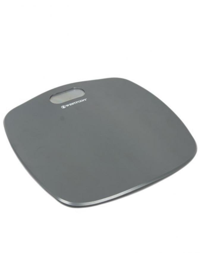 WF-7006 - Deluxe Digital Bath Scale - Grey