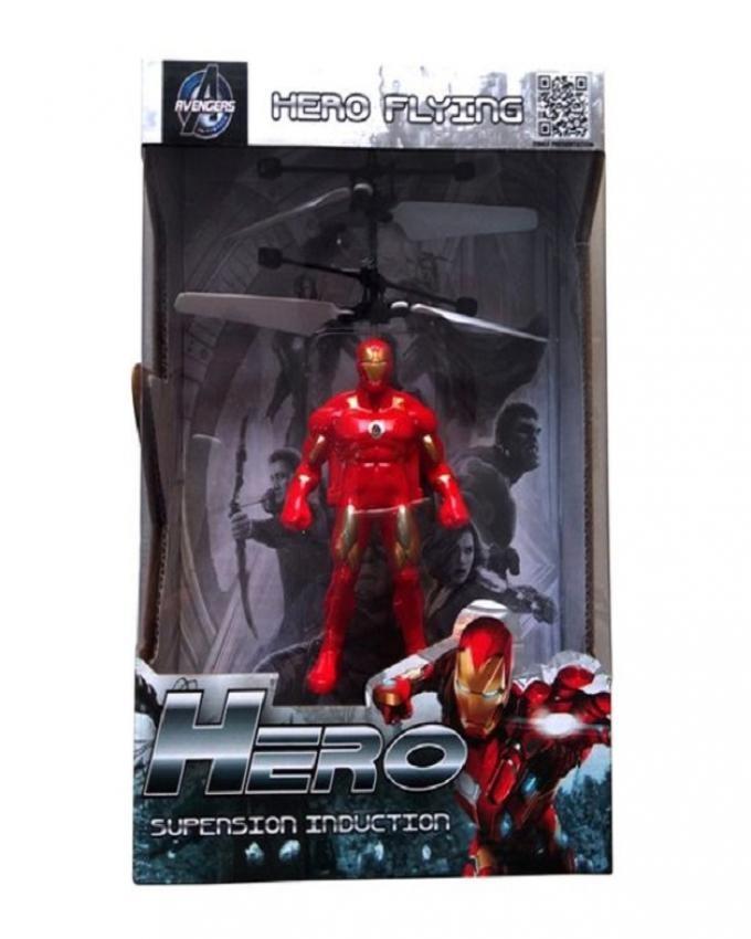 Iron man-Flying Toy