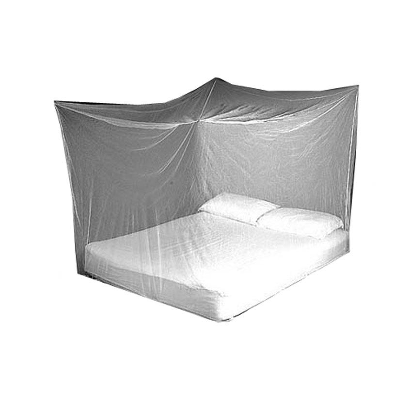 0437ae369c Hi Charlie Hanging Mosquito Net For Double Bed - White