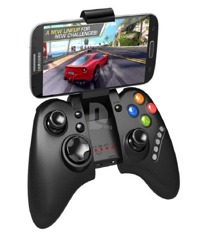Wireless Bluetooth Game Controller Ipega Pg 9021 For Iphon,Ipad,Android,Smat Phon