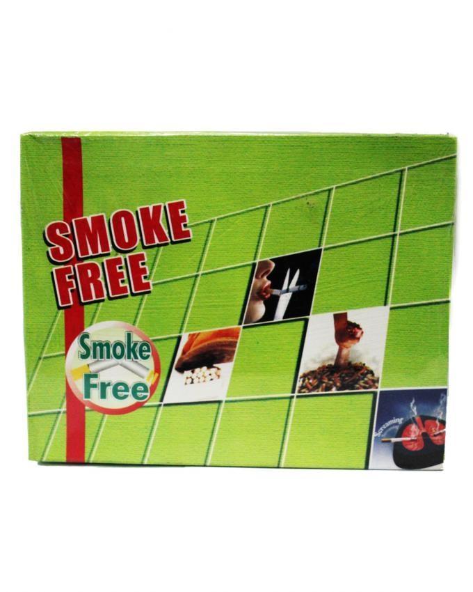 Smoke Free Natural Stop Smoking Inhaler