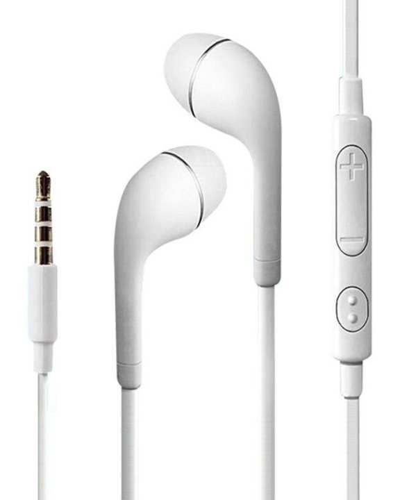 Handsfree for Smartphones - White