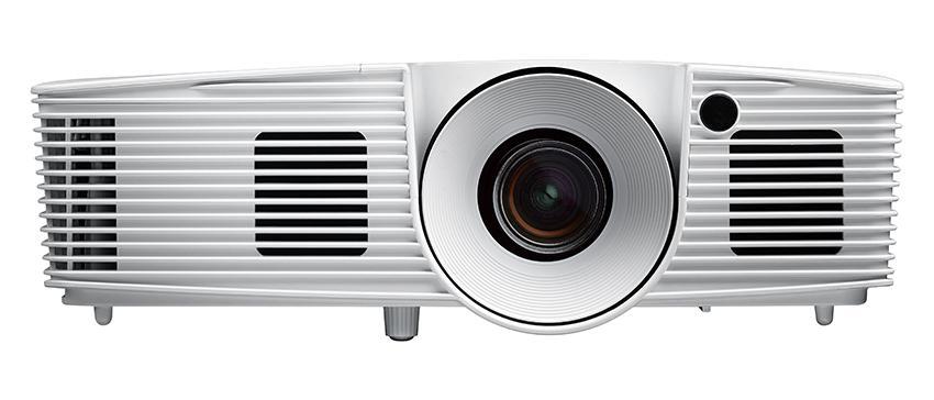W402 - DLP Projector - 4500 Lumens Brightness XGA - White