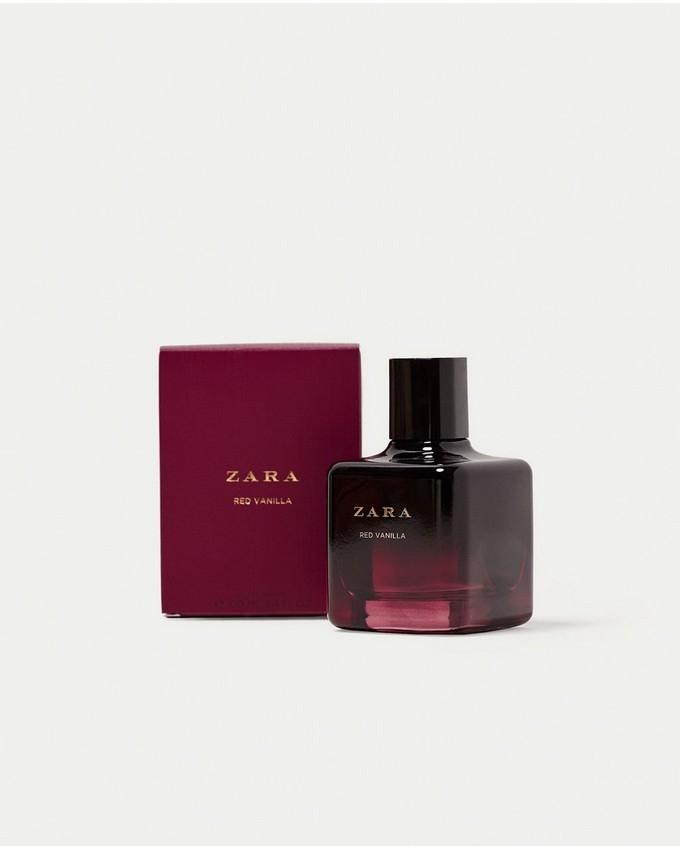 Woman Perfume Red Vanilla 100ml Buy Online At Best Prices In