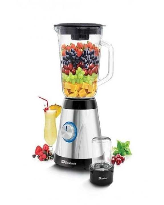 DWBL-600MS - Classic Series Blender with Grinder 1.5L Glass