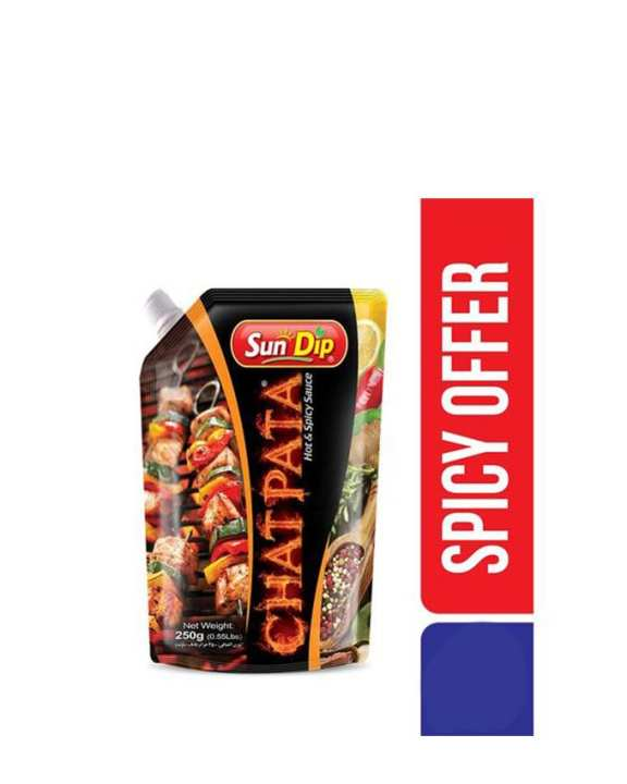 Special Offer Chatpata 250gm