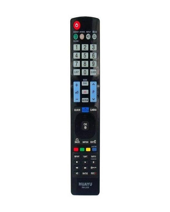 Universal Remote Control For Lg Lcd/Led Tv