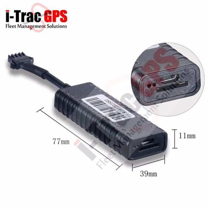 A1x GSM GPS Tracker For Car Bike Or Any Vehicle free Application