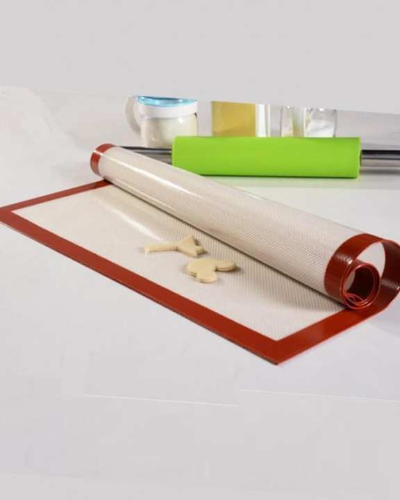 Silicone Oven Proof Baking Mat Big Sipat