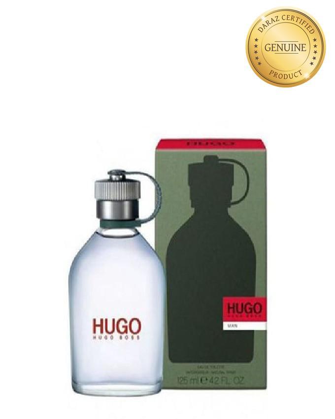 Hugo Man - 125 ml