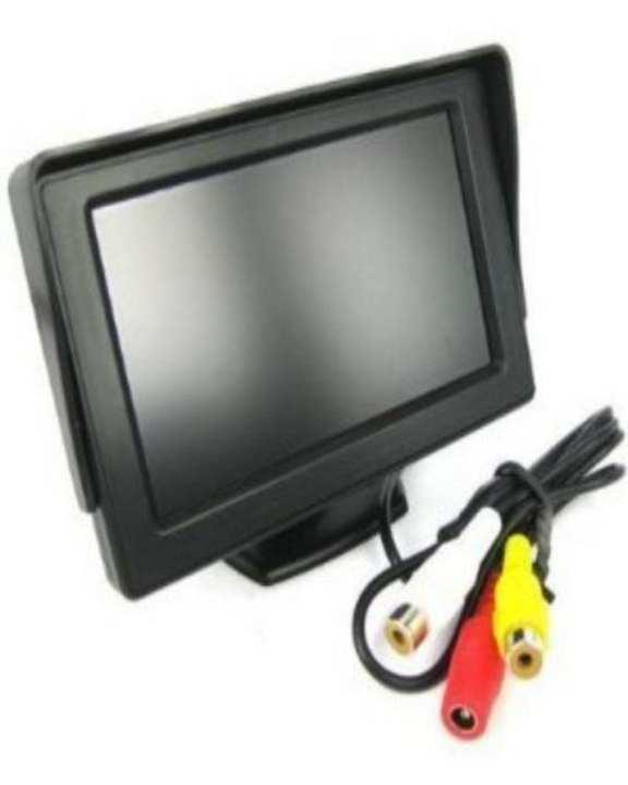 4.3 Inch Screen for CCTV & Car Camera