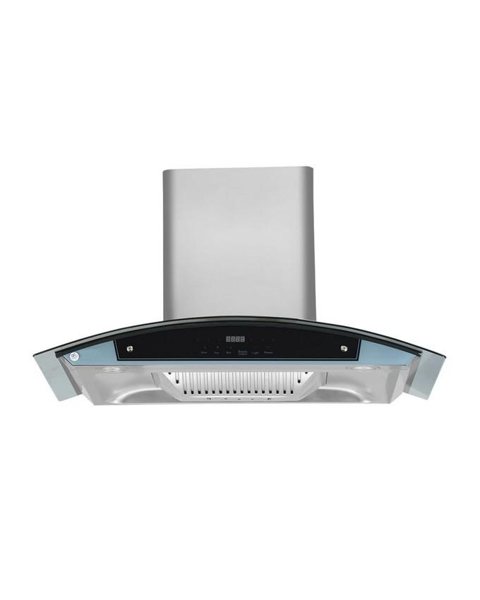 Nasgas Kitchen Hood KHP- 270: Buy Sell Online @ Best Prices in ...