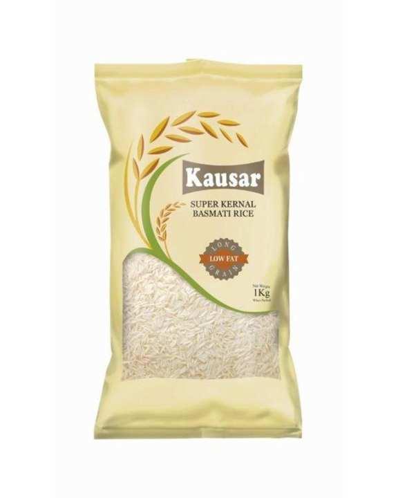 Super Kernal Basmati Rice - 1 KG