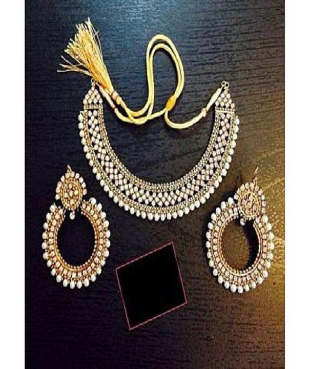 Antique Jewelry Set