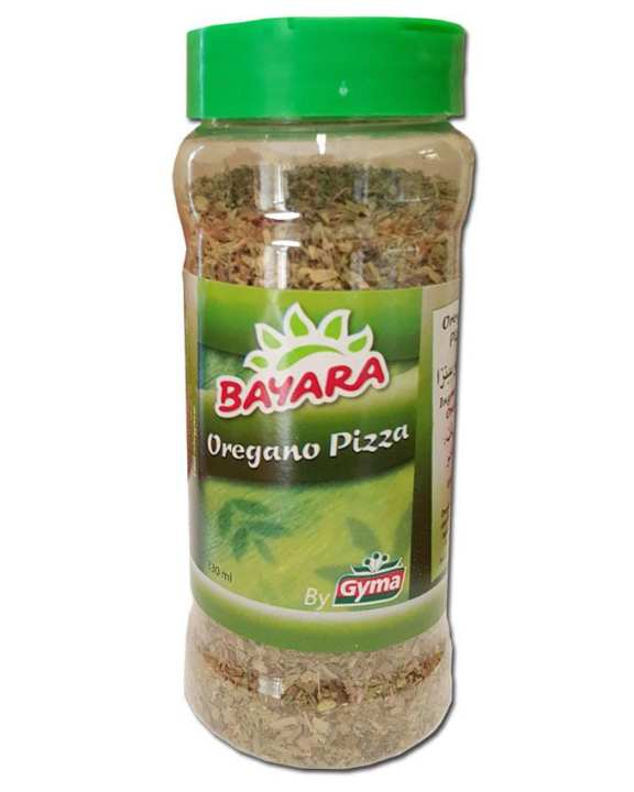 Bayara Oregano Pizza 330ml