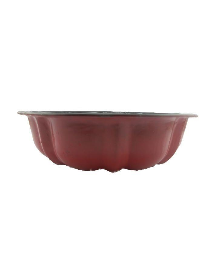 Non-Stick Bundform Cake Pan