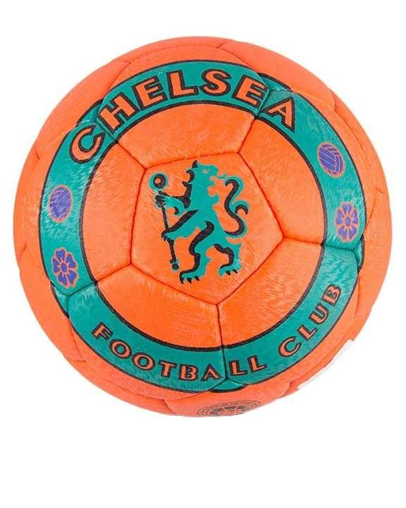Chelsea Performance Football - Orange