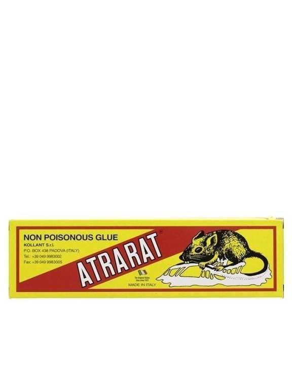 Rat Mouse Trap Glue
