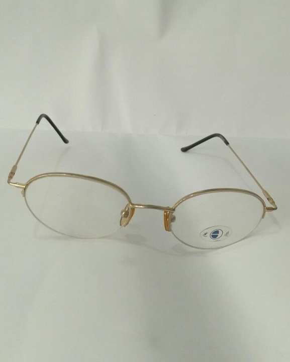 11440aa83a UNISEX METAL FRAME WITH +1.50 ASPHERICAL LENSES FOR READING PURPOSE (READING  GLASSES)