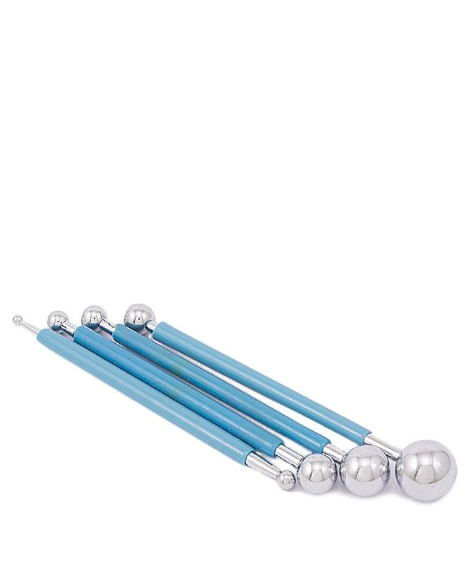 Modelling Ball Tools Set