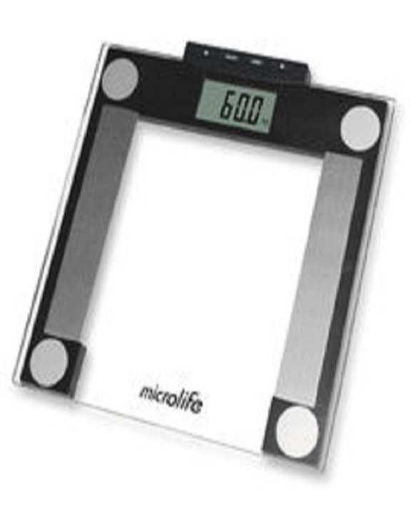 Microlife Microlife Digital Weight Scale Glass Body Switzerland