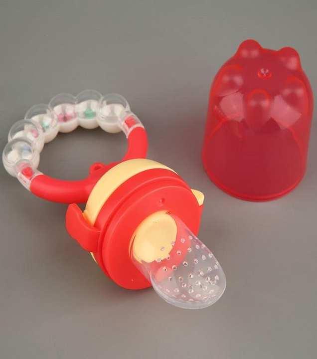 Baby Food Pacifier Nipple