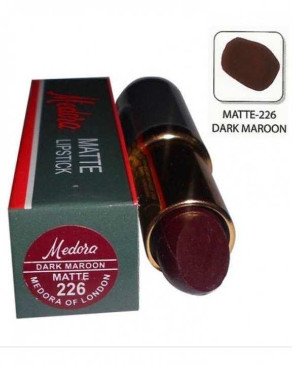 Matte Dark Maroon 226