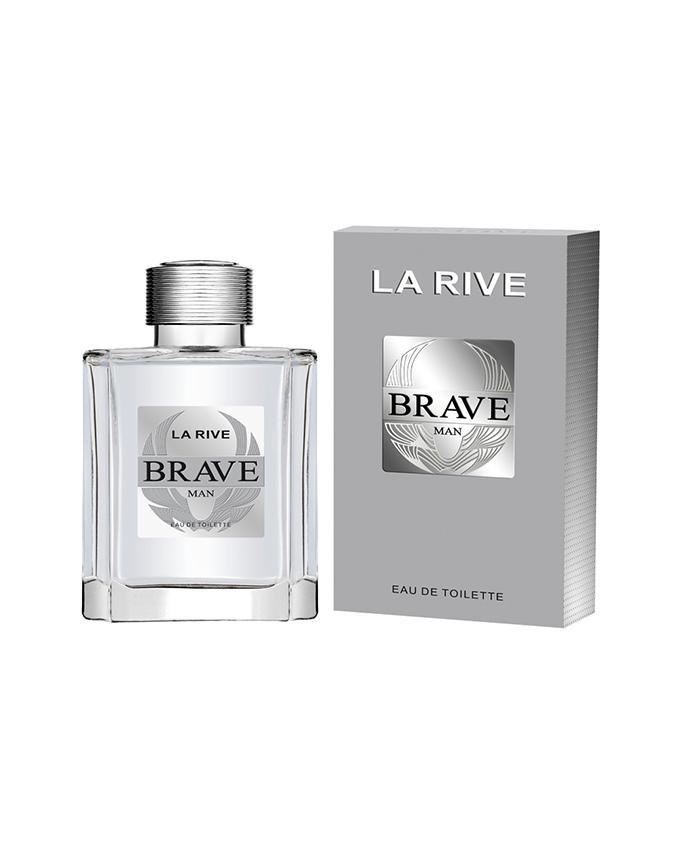Brave Man - Eau De Toilette - 100 ML - Man Perfume