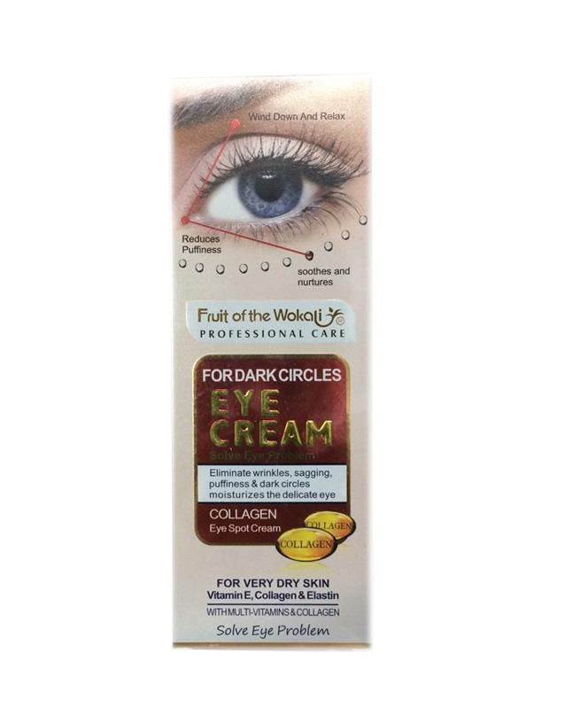 Dark Circle Eye Cream Collagen Eye Spot Cream Buy Online At Best Prices In Pakistan Daraz Pk