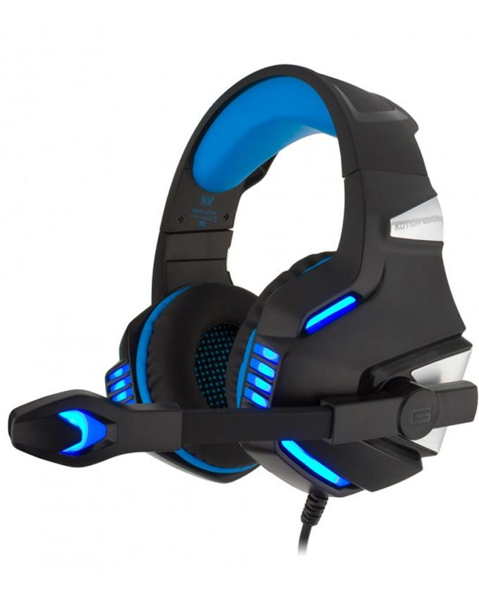 9fdf2d2a43b G7500 - Gaming Headset With Mic For PC,PS4,Xbox One Over-Ear