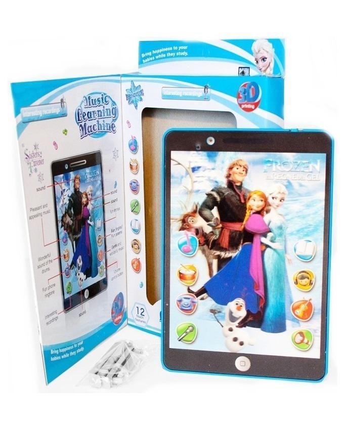 Frozen Touch Screen Ipad - 0389-1 - Blue