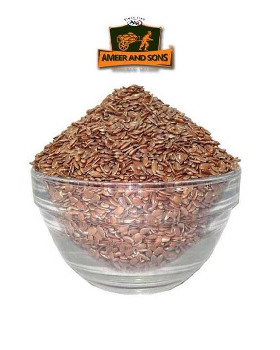 Flax Seed (Alsi) - 1000 Gm