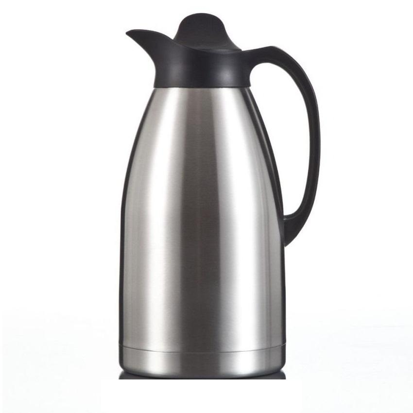 Stainless Steel Thermos - 2 Liter