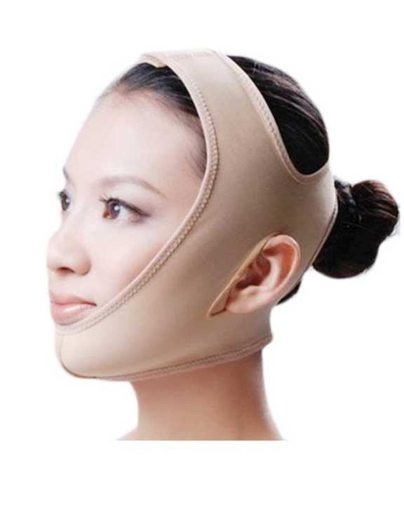 Face V Shaper Facial Slimming Belt