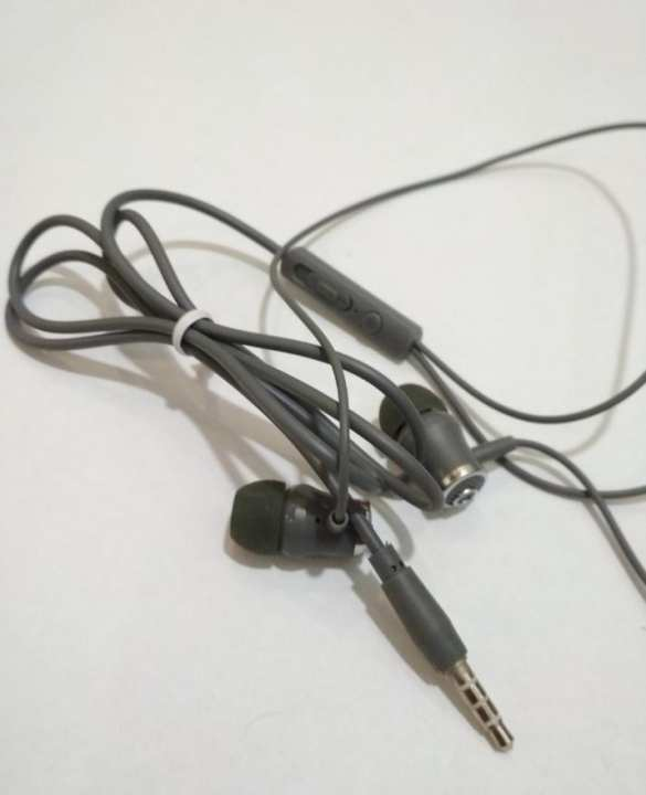 Stereo All In One Hands Free - Gray