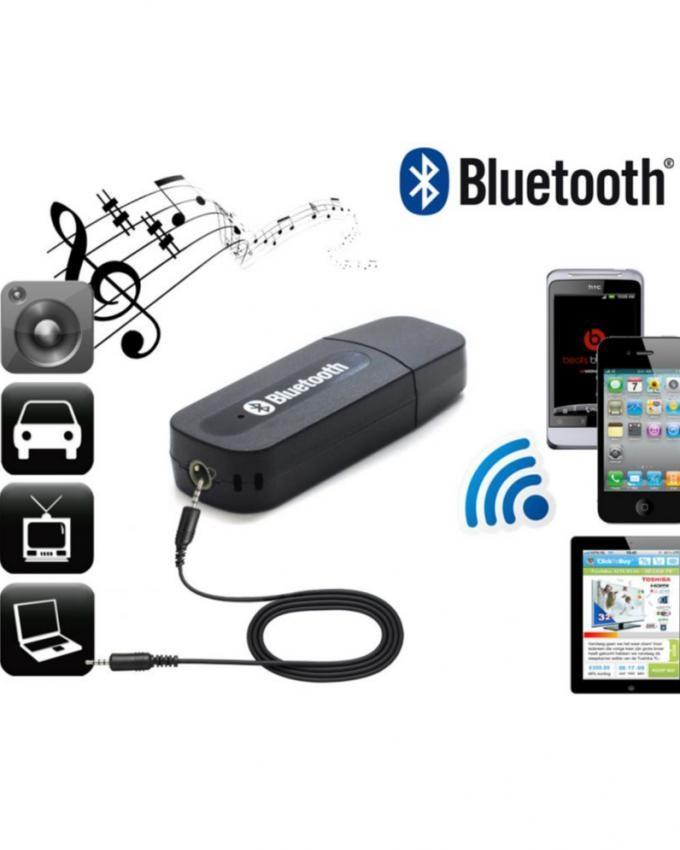 USB Bluetooth Music Receiver -