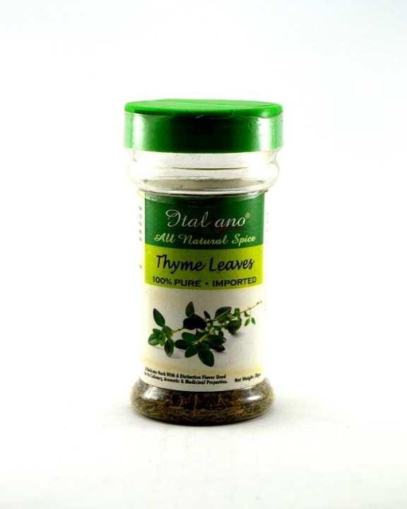 Thyme Leaves - 30g
