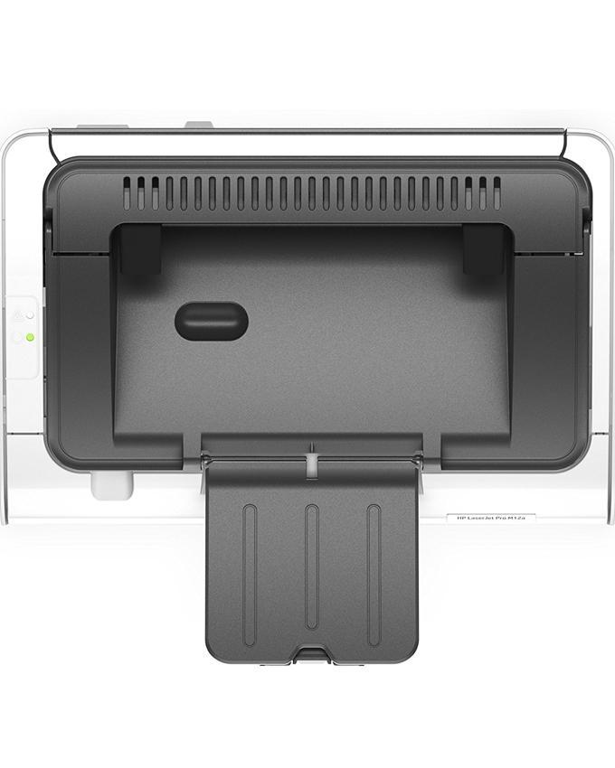 M12w - LaserJet Pro Wireless Laser Printer - White