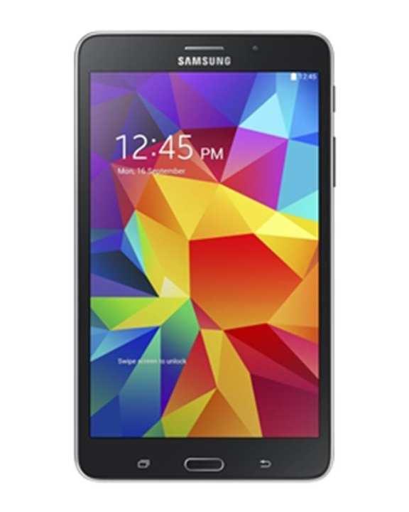 "SM-T230 - Galaxy Tab 4 - 7.0"" - 1.5GB RAM - 8GB - Black"