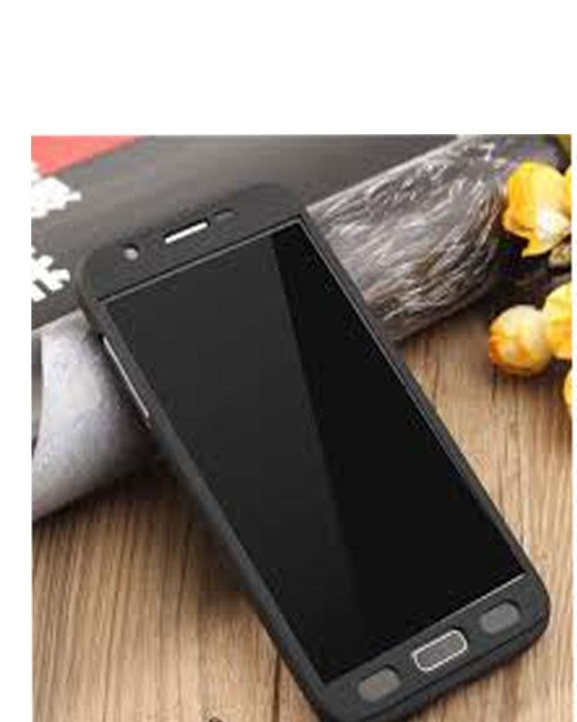 buy online 6d177 66e16 360 Samsung Galaxy J5 Prime Full Protection Pc Front & Back Cover Case