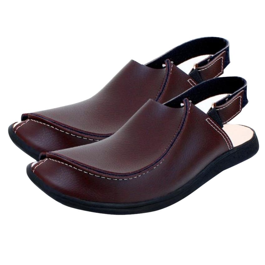 b19493cf5586f1 Men s Sandals   Slippers Online - Daraz Pakistan