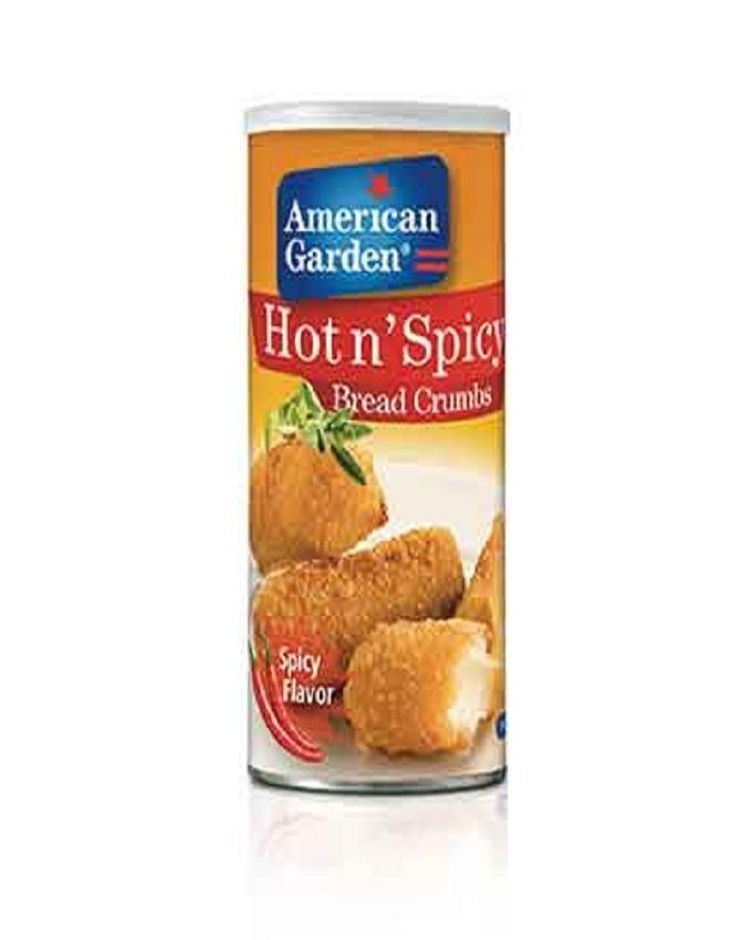 Hot n Spicy Bread Crumbs - 425g