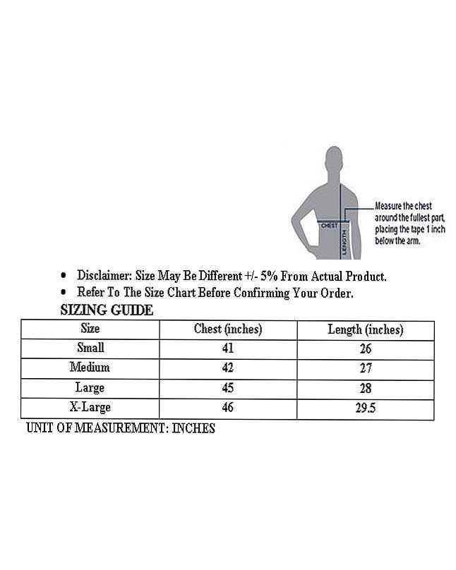 Grey & Blue - Fleece - Sweatshirt for Men