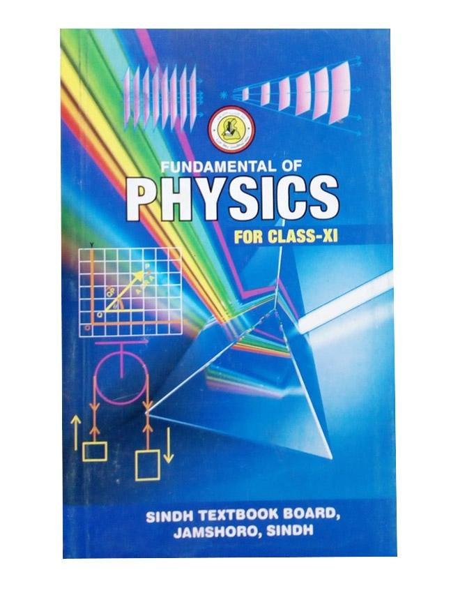 Physics Notes For Class 11 Free Download Sindh Board