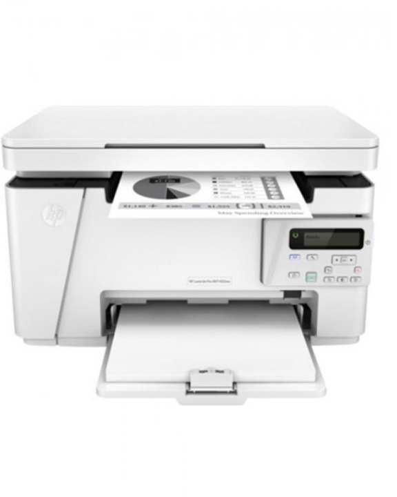 M26nw - LaserJet Pro - Multi-Function Printer - White