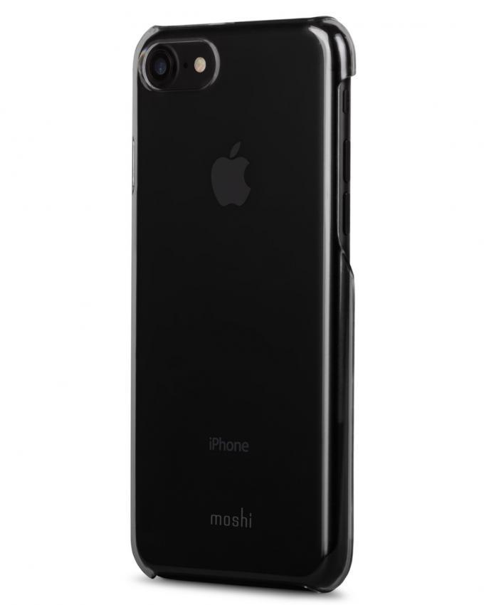 Back Case For iPhone 7 - Black