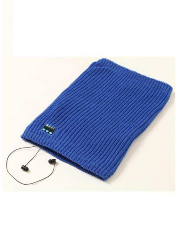 Bluetooth Neckercheif - Blue