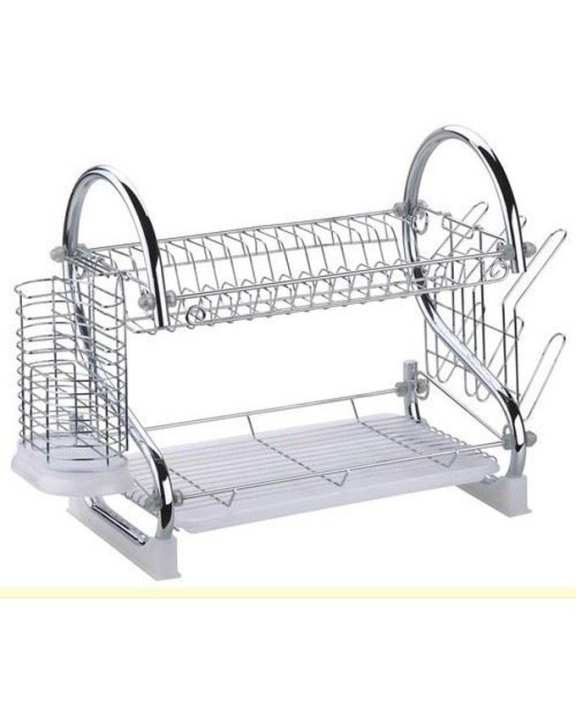 S-Shape Multi Purpose Dish Rack